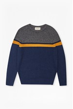 Looks Great With Rod Stripe Jumper