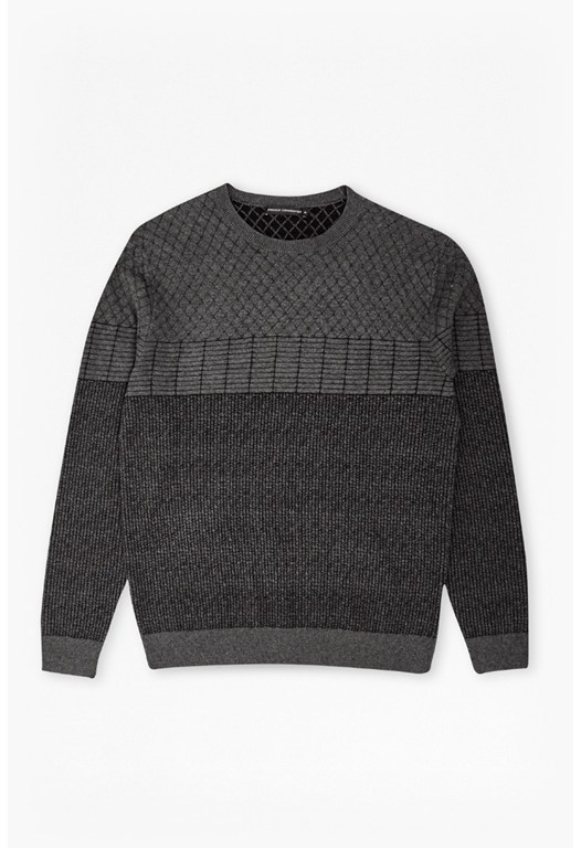 Arua Relief Knits Jumper