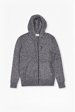 Looks Great With Scott Knit Hoody