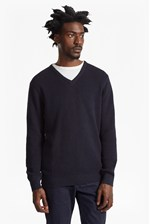 Looks Great With Encore Knits V Neck Jumper