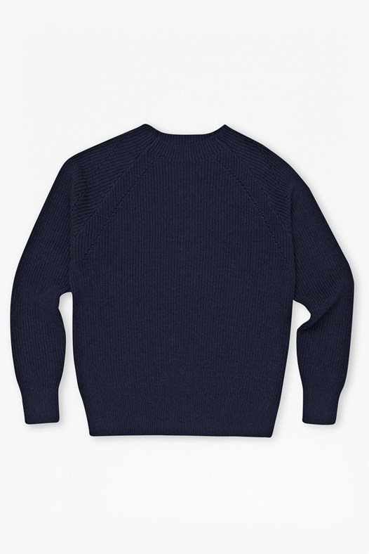 Urban Rib Knitted Jumper
