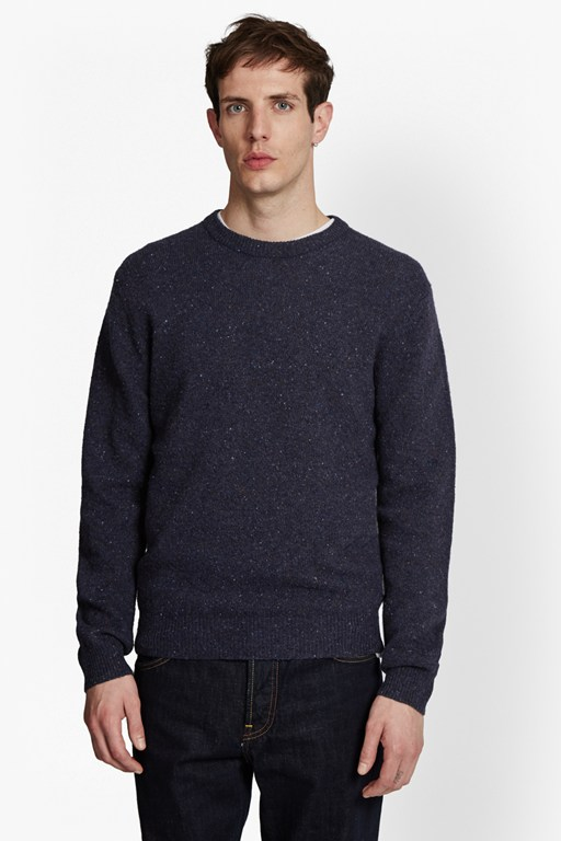 Complete the Look Fleck RPM Knit Jumper