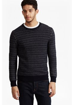 Kilmer Dot Knit Jumper