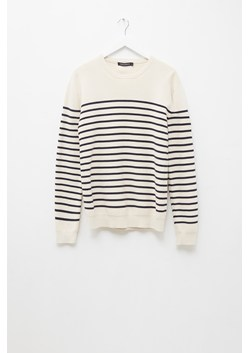 Mozart Bretton Stripe Jumper
