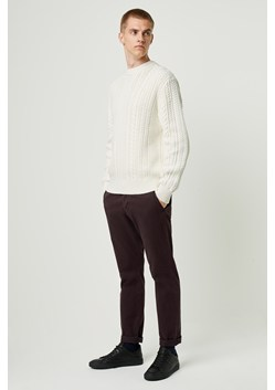Heritage Cable Knit Jumper