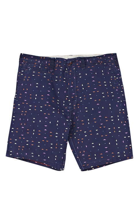 Potoroo Printed Shorts