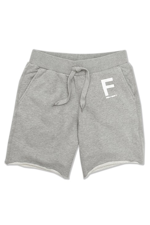 Simple Sweat Kent Shorts