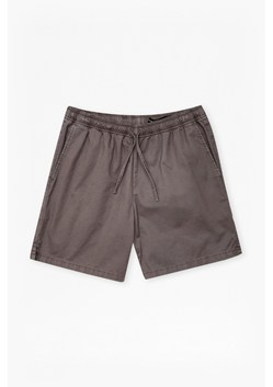 Impound Machine Gun Stretch Shorts