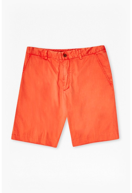 Tencel Overdye Shorts