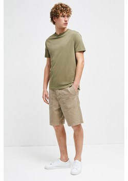 Workwear Canvas Shorts