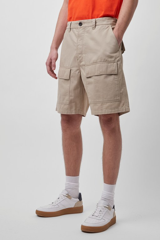 herringbone shorts