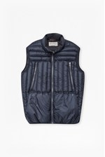 Looks Great With Bordelo Quilted Reversible Gilet