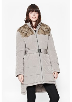 Juliette Quilted Coat