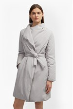 Looks Great With Verbier Duvet Wrap Coat