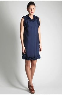 Charlotte Cotton Dress