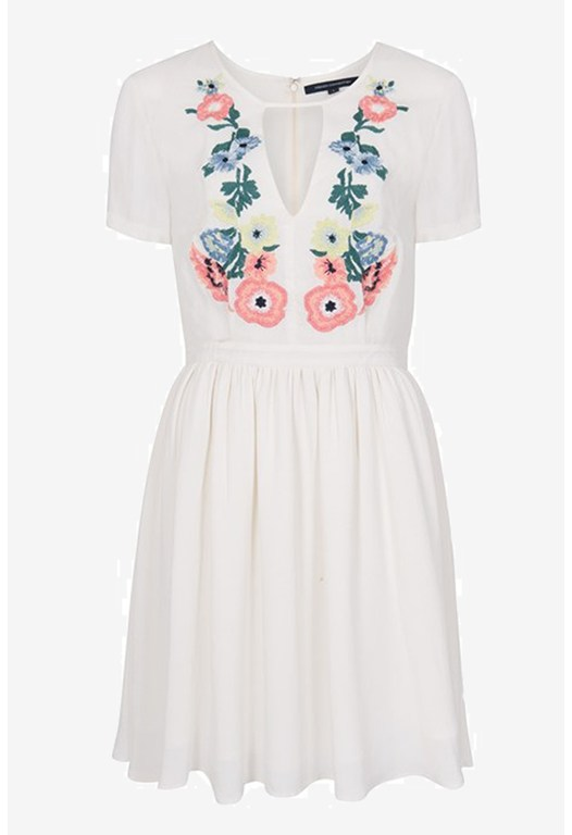 Melrose Stitch Dress