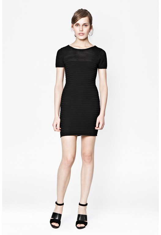 Danni Cruise Knits Dress