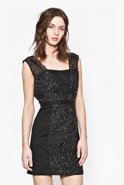Angelfire Sparkle Dress