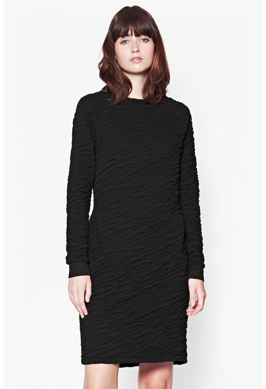 Rocky Road Sweater Dress