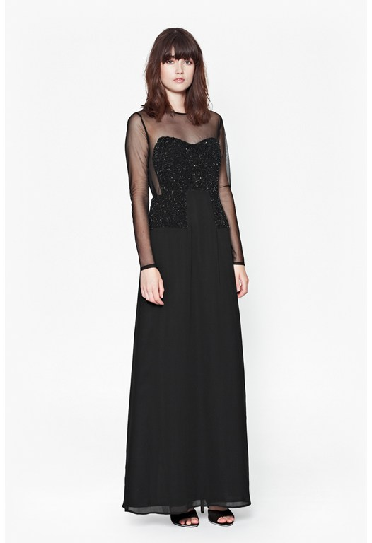 Moondust Maxi Dress