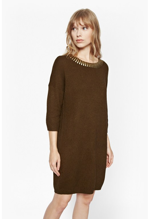 Ruby Knits Dress