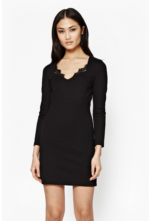Lula Bodycon Dress
