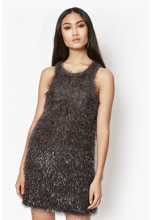 Tinsel Treat Dress