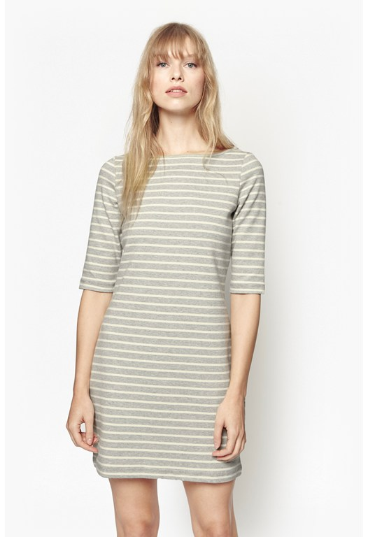 Fit Tilly Stripe Dresss