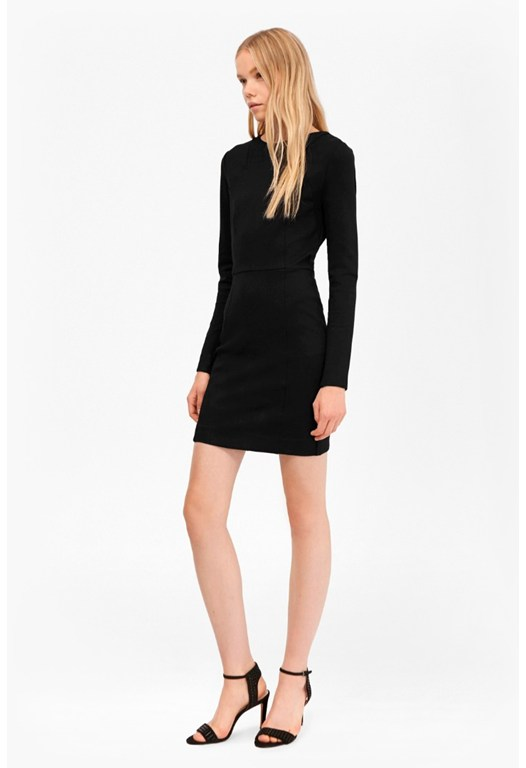 Lula Stretch Bodycon Dress