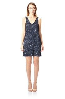 Flash Sequins Dress