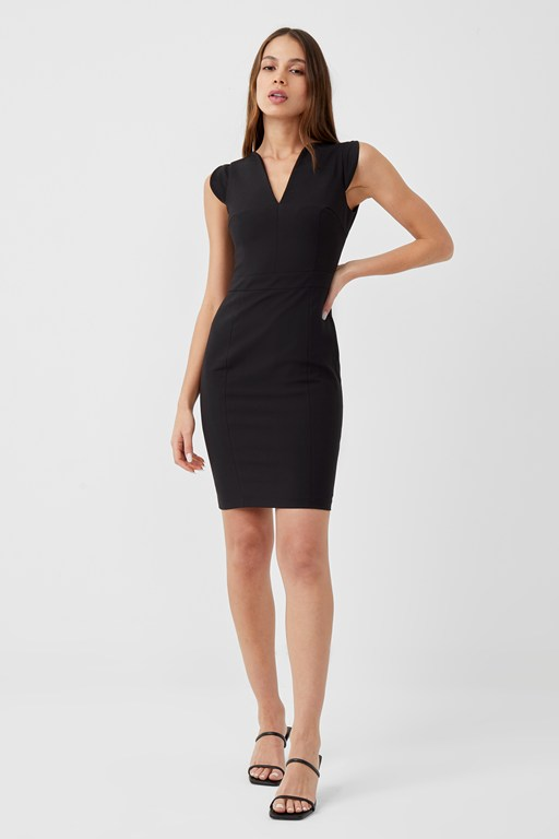 Complete the Look Lolo Stretch Dress