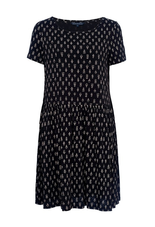 Rossine Cotton Jersey Dress