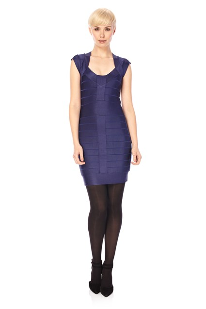 Spotlight Knits Dress