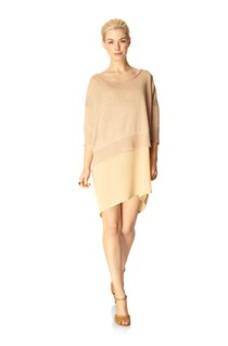 Silky Sally Knit Dress