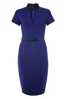 Mary Stretch Dress