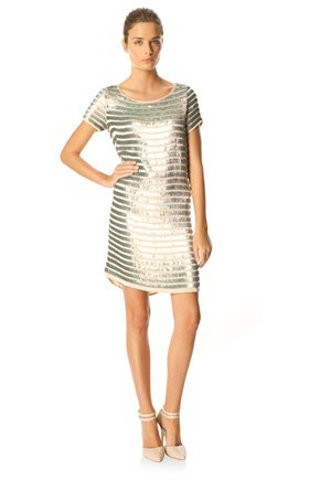 EDEN SEQUINS DRESS