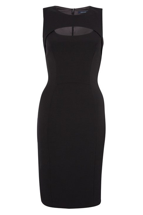 Glamour Stretch Dress