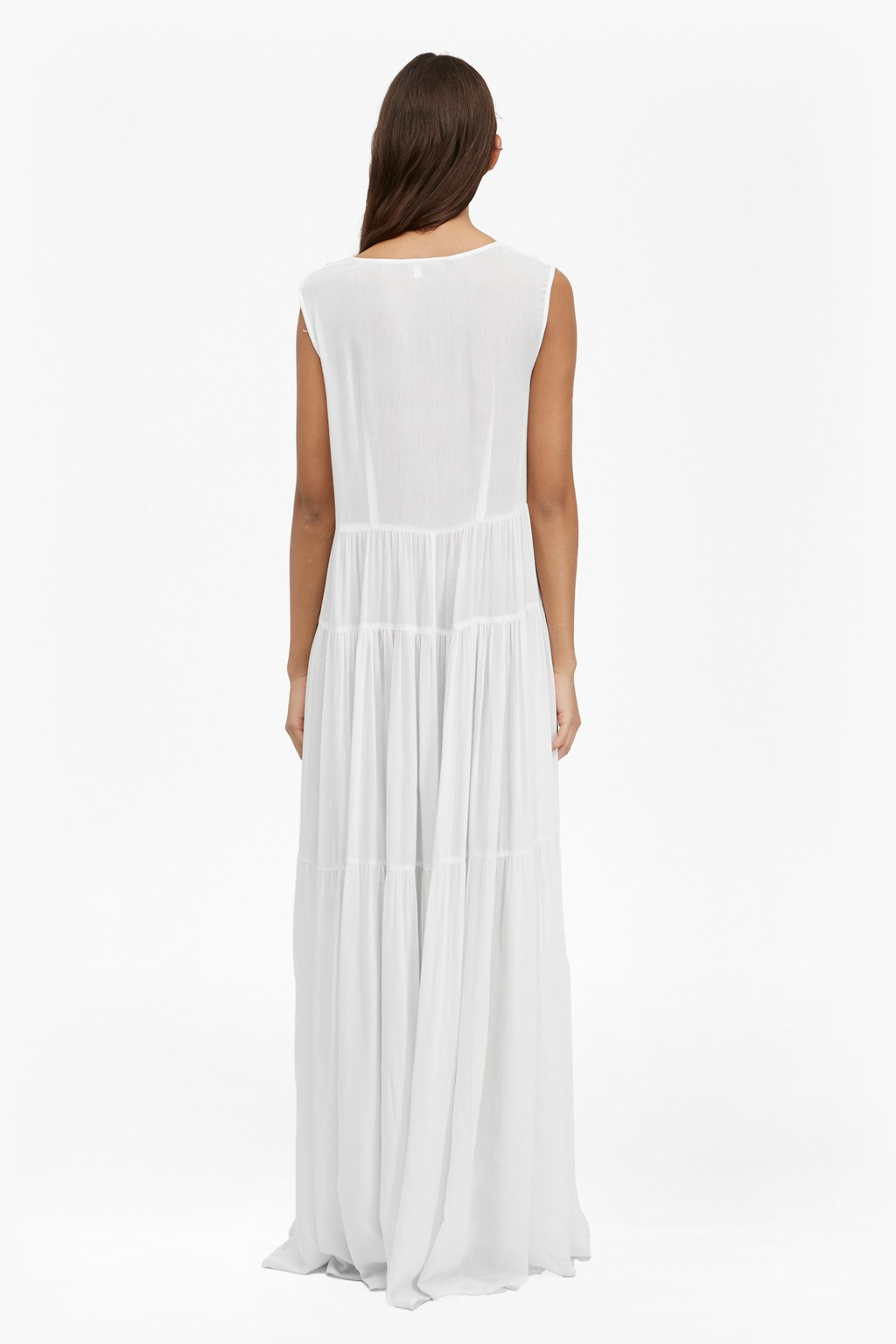 Castaway Lace Maxi Dress - Sale - French Connection Usa