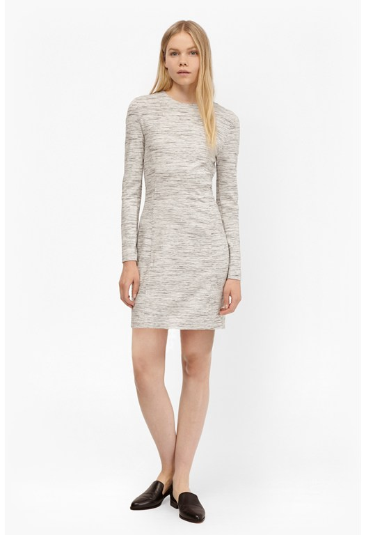 Lula Stretch Rdnk Dress