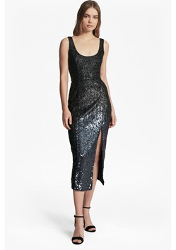 Starlight Sparkle Strappy Dress