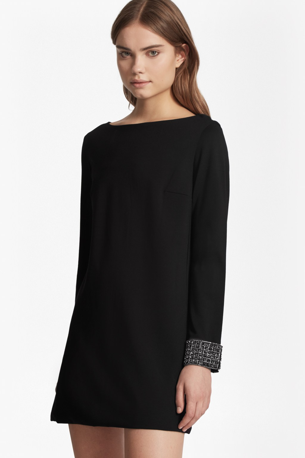 Crystal Shot Tunic Dress | Sale | French Connection Usa