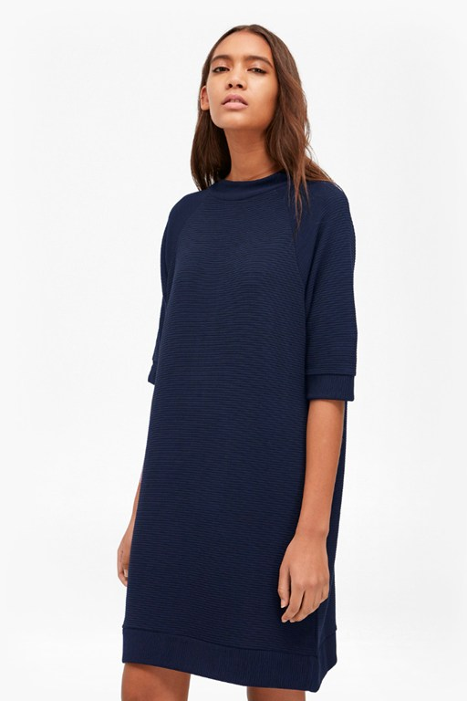 Summer Sudan Jumper Dress