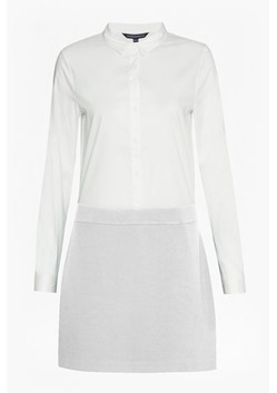 Bernice Jersey Shirt Dress