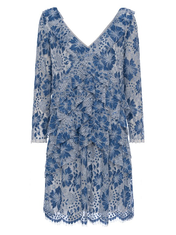 Complete the Look Antonia Lace Dress