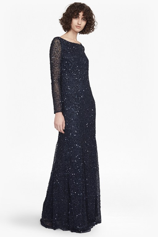 Sequin Dresses | Embellished Party Dresses | French Connection