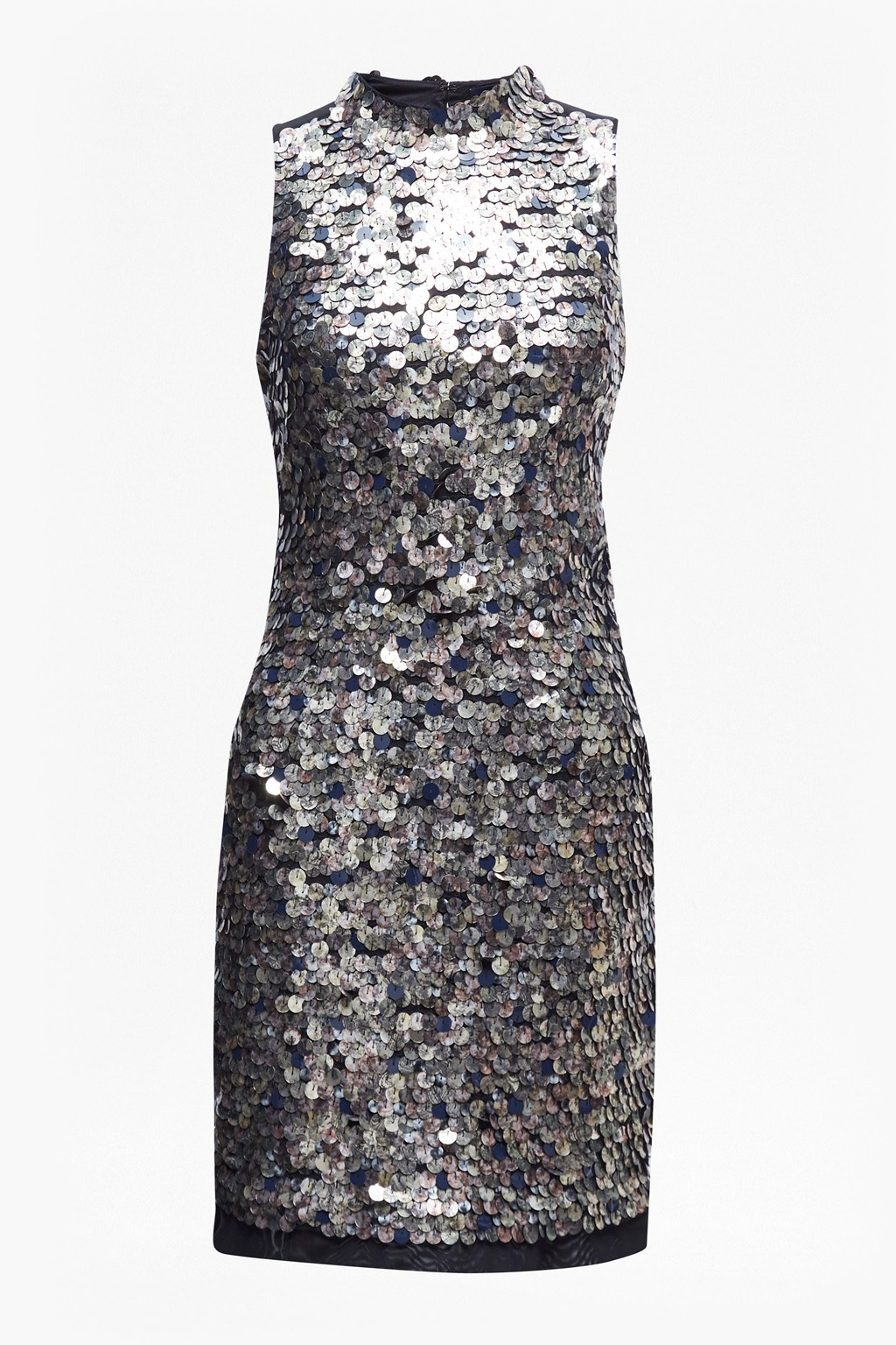 6134aaca6fe Moon Rock Sparkle Tunic Dress   Day Dresses   French Connection Usa