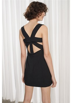 Candice Strappy Jersey Dress