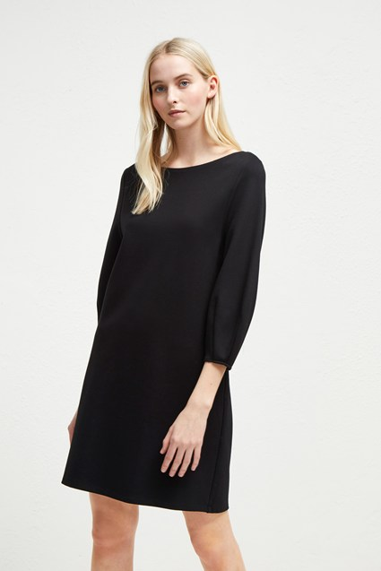 Luella Ponte Jersey Tunic Dress
