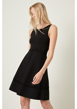 Tia Tobey Fit n Flare Dress