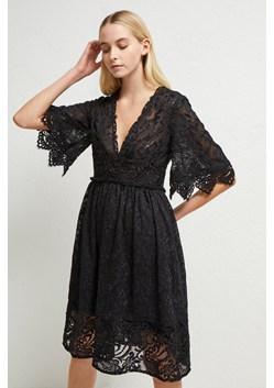 Alle Sandra Lace Dress